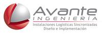 Avante Ingeniería Logo