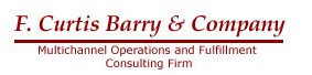 F. Curtis Barry and Company Logo