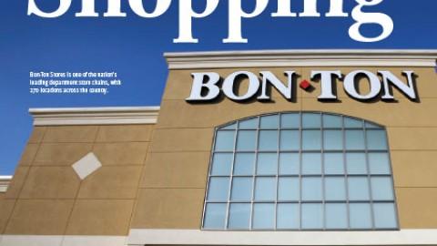 The Bon-Ton Stores use LP Put.