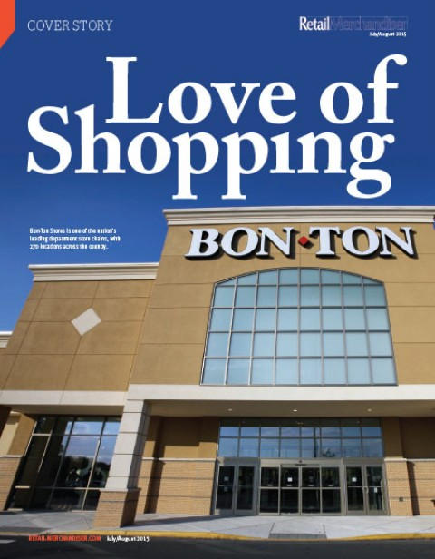 The Bon-Ton Stores use LP Put.