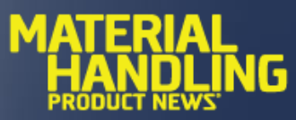 Material Handling Product News features LP Light Sled