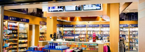 Lightning Pick's LP Pack solution for retail store replenishment deployed at Marshall Retail Group DC